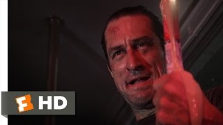 Cape Fear (7/10) Movie CLIP - More Than Human (1991) HD