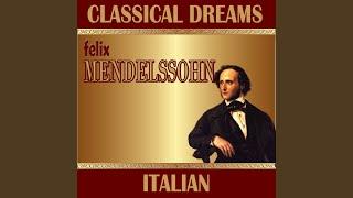 Symphony No. 4 in a Major, Italian, Op. 90: IV. Saltarello: Presto