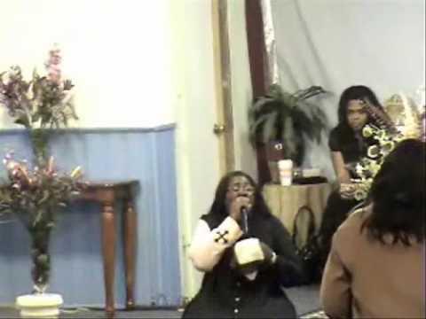 Pastor Hall 4