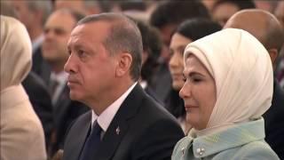 11 Cumhurbaşkanı Sayın Abdullah Gül 39 ün Devir Teslim Töreni Konuşması