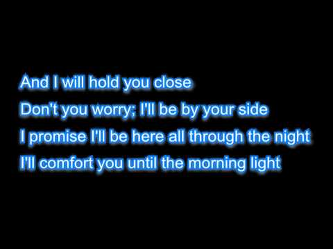 Lullaby   Chester See  Lyrics