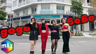MAMAMOO 마마무 quotgogobebequot 고고베베 Dance Cover by MIX from Vi…