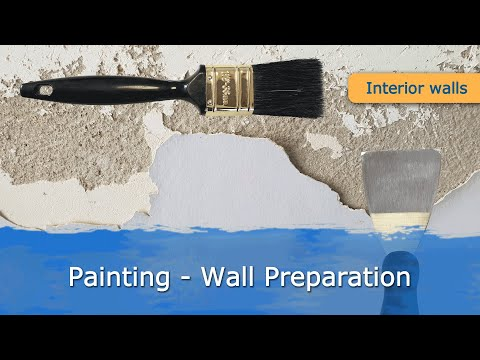 5 Easy ways to clean walls before painting