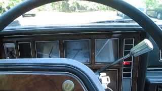 1981 Buick Regal Limited Walkaround (Startup Interior Exterior Engine)