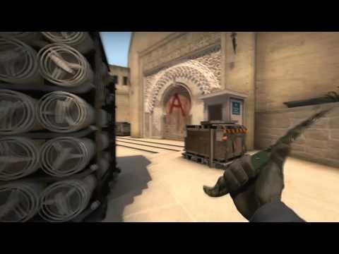 CS:GO | Dennibro And His Dank Collaterals!