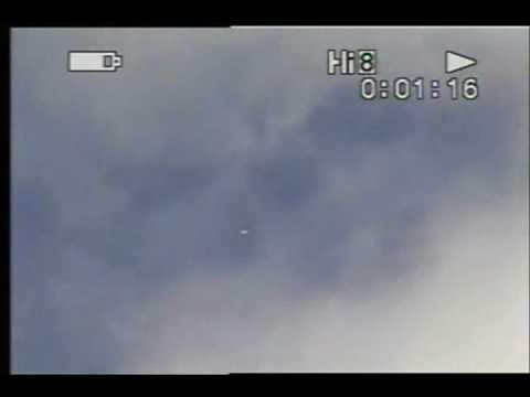 Odd UFO