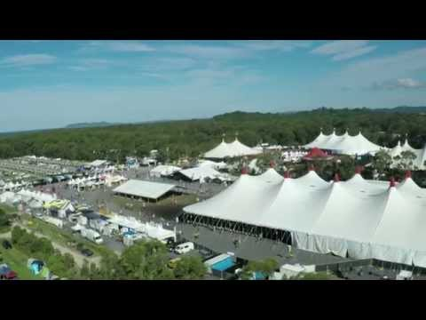 Byron Bay Bluesfest 2015 - Official Highlights Finale