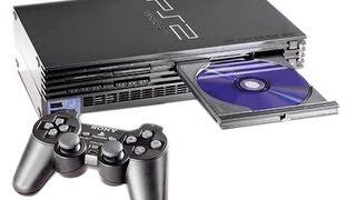 Bidouillage #2: Nettoyage et réparation Playstation 2