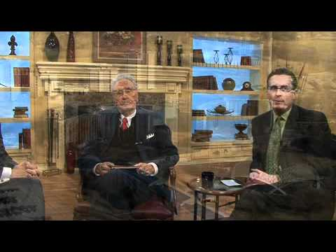 Oral Roberts interview
