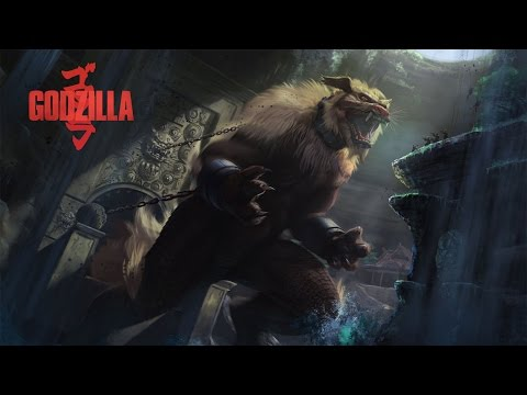 Godzilla King of Monsters | KING CAESAR Profile and Abilities
