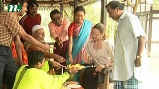 bangla natok ronger manush   episode 41   a t m shamsuzzaman bonna mirza salauddin lavlu l drama