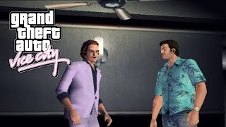 Let's Play Grand Theft Auto: Vice City #Mission - No Escape?