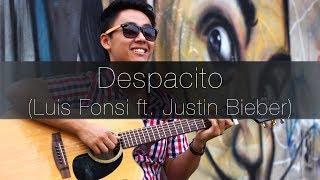 Baixar (FREE TABS)(Justin Bieber, Luis Fonsi, Daddy Yankee) Despacito - Rodrigo Yukio (Fingerstyle Guitar)