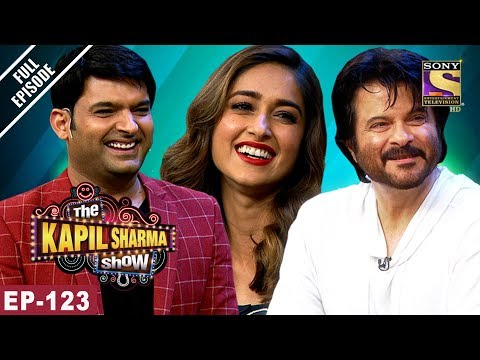 The Kapil Sharma Show - दी कपिल शर्मा शो - Ep - 123 - Mubarakan Special - 29th July, 2017