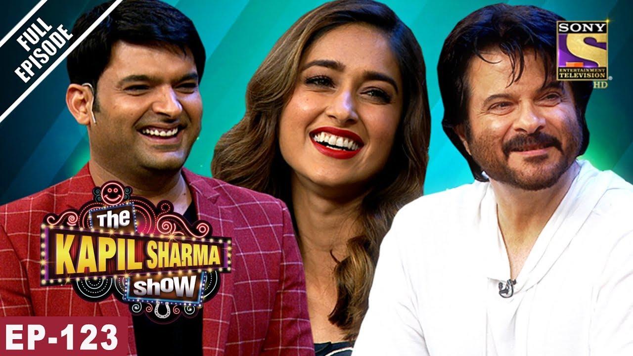 The Kapil Sharma Show - दी कपिल शर्मा शो - Ep - 123 - Mubarakan Special -  29th July, 2017