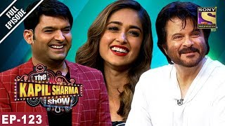 the kapil sharma show द कप ल शर म श ep 123 mubarakan special 29th july 2017