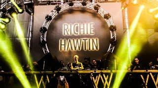 Richie Hawtin [55min Set] @ Creamfields, Buenos Aires, Argentina (08.11.2014)
