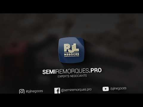 PJL Negoces (KÖGEL Centre France) - Animations de Logo - Vinsalow - Branding & Marketing Agency