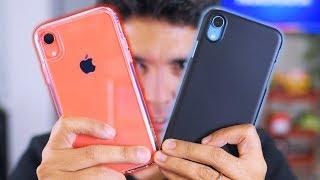 NO ME ROMPAS LA MANZANITA!! Fundas para iPhone Xr