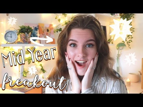 Mid Year Book Freak Out Tag // The Highs & Lows So Far! thumbnail