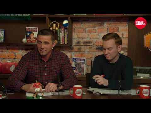 Alan Quinlan on Gerbrandt Grobler and this weekend's Champions Cup preview
