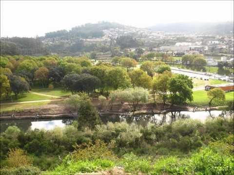 Ken Murray - Landscapes of Santo Tirso