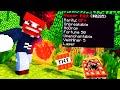 GENIALE OP+ VASER SPITZHACKE - Minecraft School #7