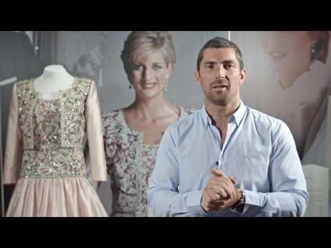 Rob Kearney's Guide - Princess Diana