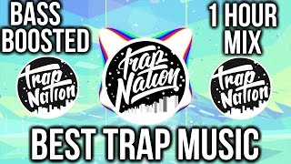 Best of Trap Nation 2017 Mix 💎 Best Trap Remixes of Popular Songs 2017 💎 Bass Boosted Trap Mix 2017