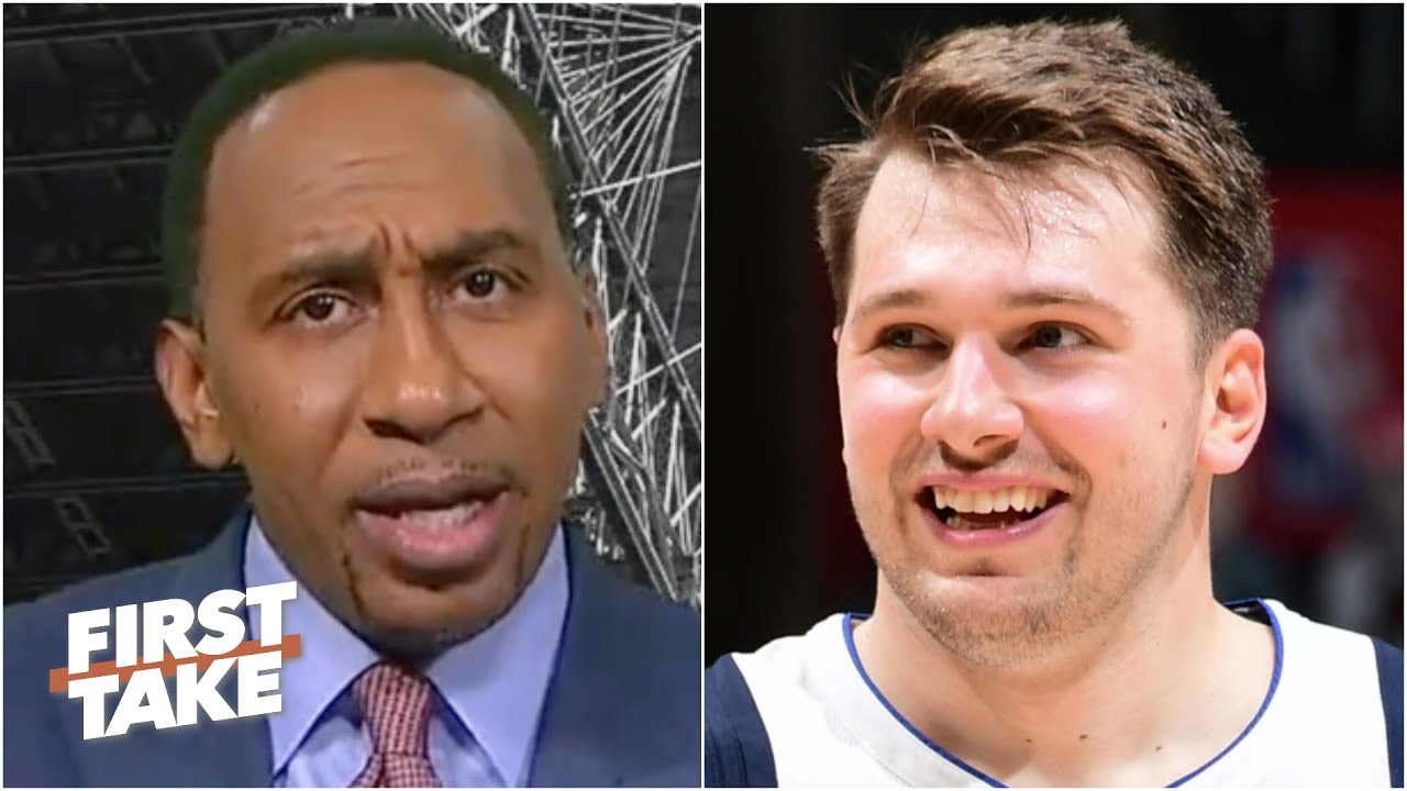 Stephen A. Smith Gives Pretty Legit Argument As To Why Clippers ...