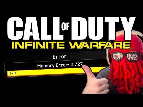 Infinite Warfare, 2 Years Later...