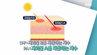 [기분 좋은 날] 자외선 100% 차단하는 법!, MB…