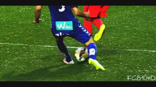 Neymar Jr - Broken Wings | Best Goals, Skills, Assists | 2014/15 | HD