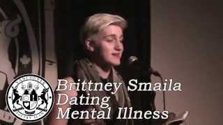 Brittney Smaila - Dating Mental Illness