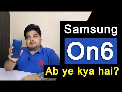 Samsung Galaxy On6 Vs Samsung J6 - Ab ye kyu kiya Launch?