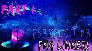 How To Install PS3 Han Toolbox - PS3XploitV3 - PlayStation