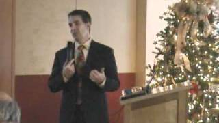 Dr Gerber Weight Loss Lecture Part 4 of 4