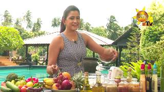 Hiru TV Anyone Can Cook | EP 180 | 2019-08-04 Thumbnail