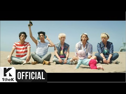 [MV] B1A4 _ Solo Day