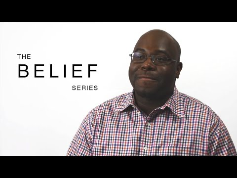 What Does Belief Mean to You: Simon Boamah