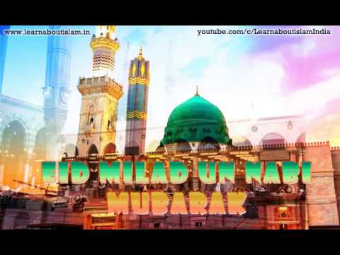 Download sohna aya te saj gaye galian bazar naat 2017 2018 mp4 3gp.