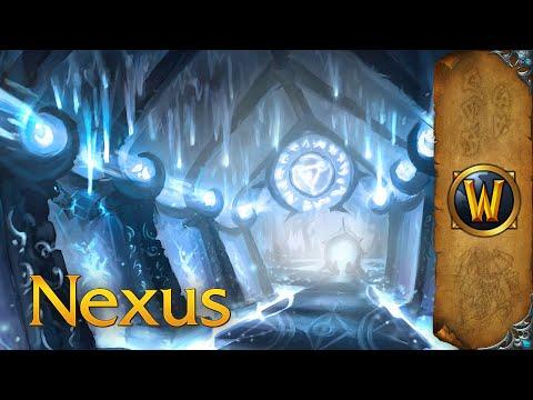 World of Warcraft - Music & Ambience - Nexus