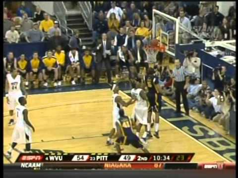 Bob Huggins (West Virginia) - Open Post Offense