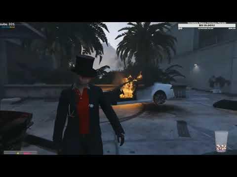 O'Death - Grand Theft Auto V - Crunchy Agnes Gremlin GTAV Nopixel