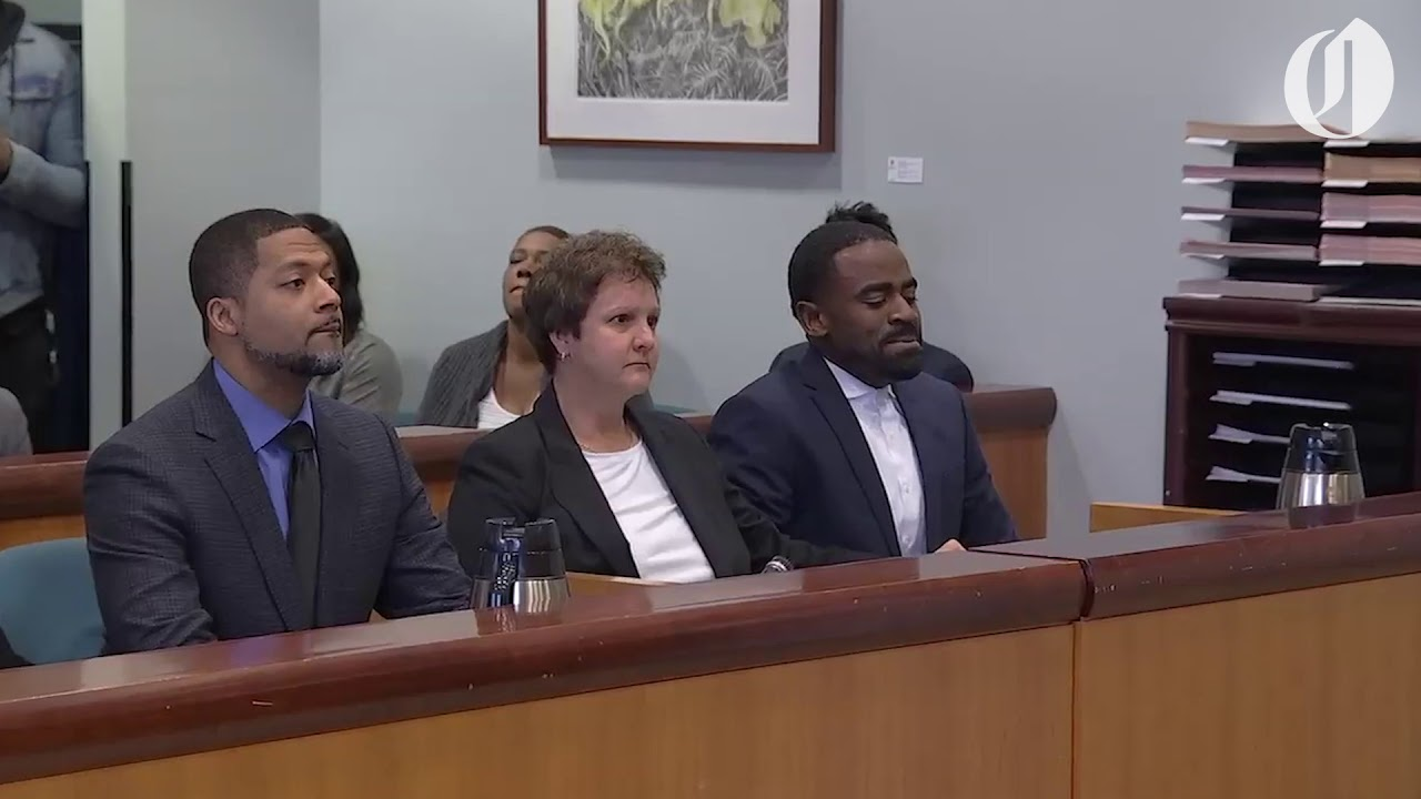 Not guilty verdict for two Portland civic leaders