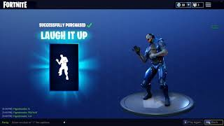 FORTNITE | New Laugh it up, Free Clockmaker, Circuit Breaker, + More!