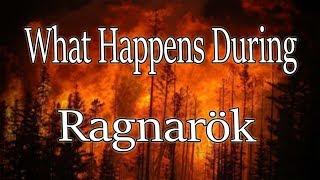 What Happens During Ragnarok?