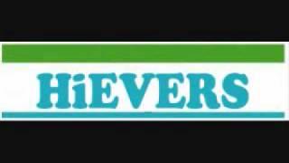 HiEVERS(ハイエバーズ) リハーサルは自作スタジオ。 レコーディングはDT...