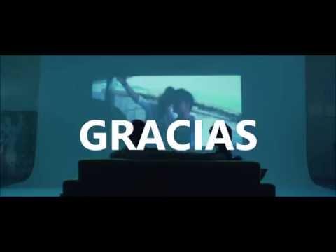 Gemeliers Gracias [ letra ]