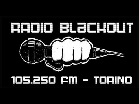 Alex Le Soul on air @ Radio Blackout    talking about soul!!!!